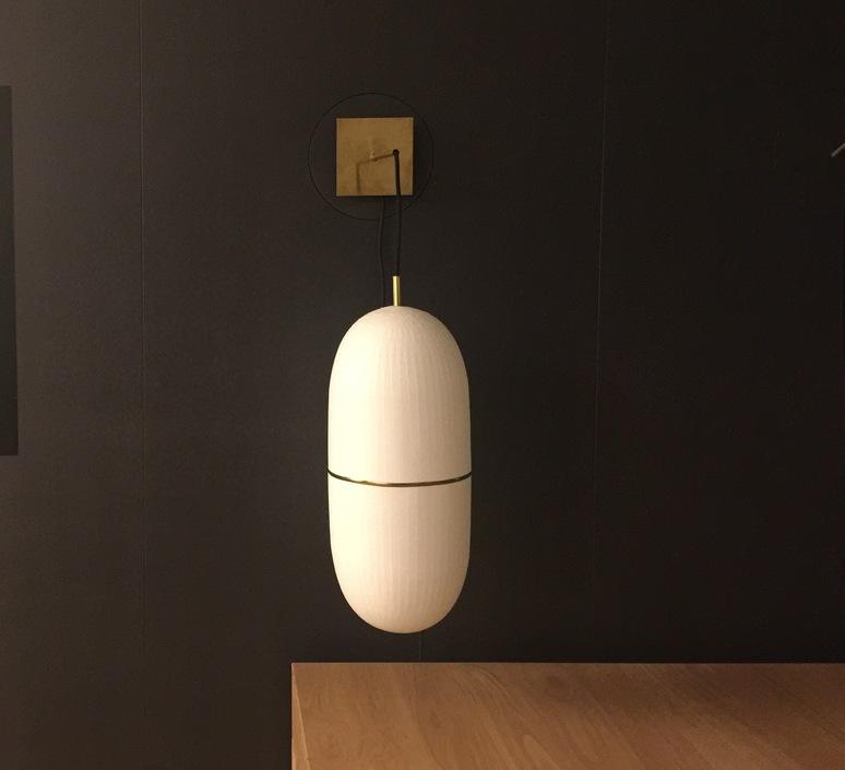 Precious h celine wright celine wright a precious h luminaire lighting design signed 28271 product