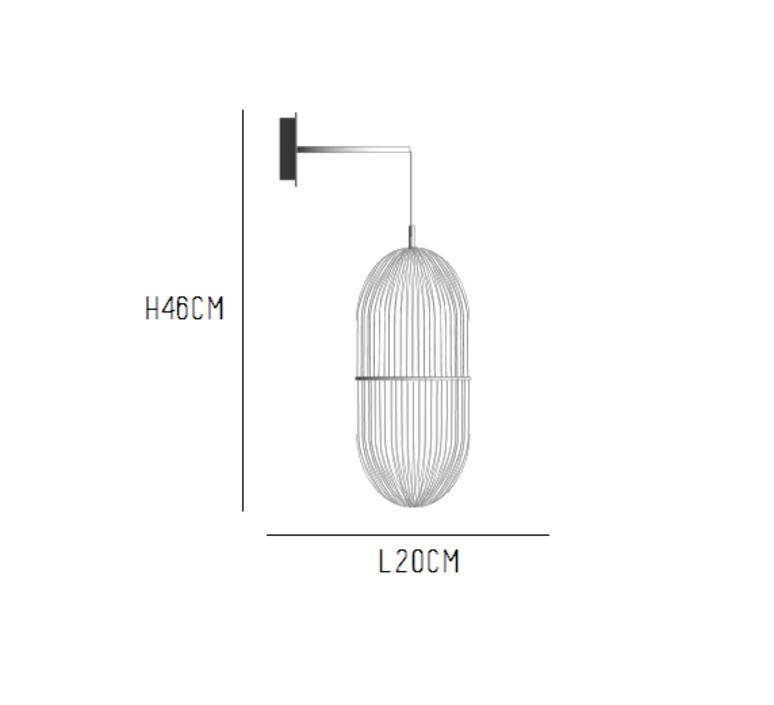 Precious h celine wright celine wright a precious h luminaire lighting design signed 28978 product