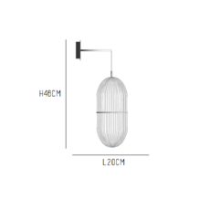 Precious h celine wright celine wright a precious h luminaire lighting design signed 28978 thumb