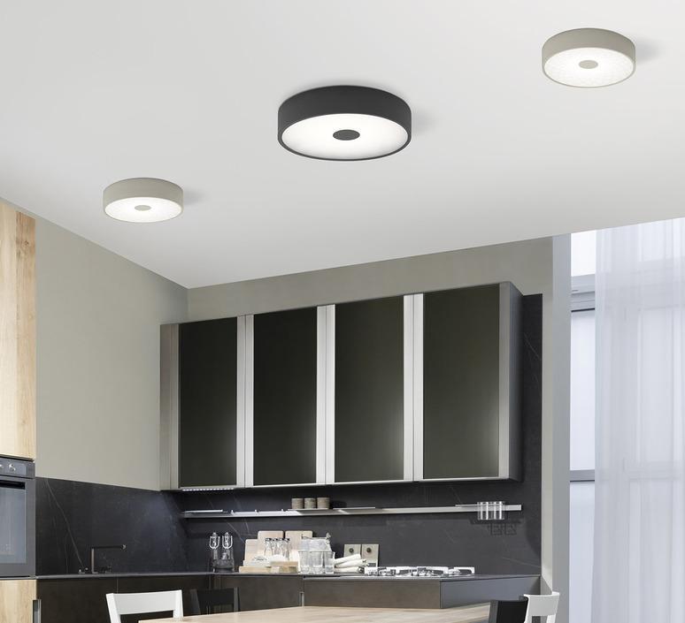 Punto villa tosca applique murale wall light  lumen center italia punt125  design signed 52496 product