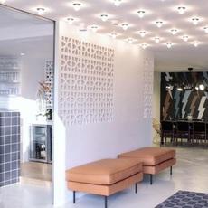 Pure porcelaine studio zangra applique murale wall light  zangra light 027 b  design signed 53728 thumb
