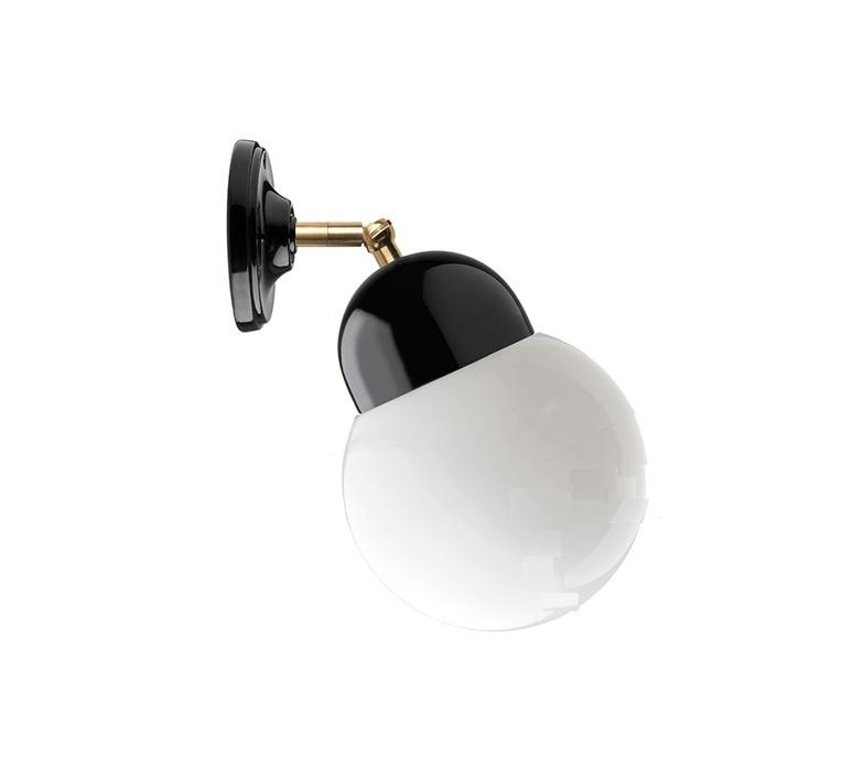 Pure porcelaine studio zangra applique murale wall light  zangra light 036 009 b 008  design signed 88923 product