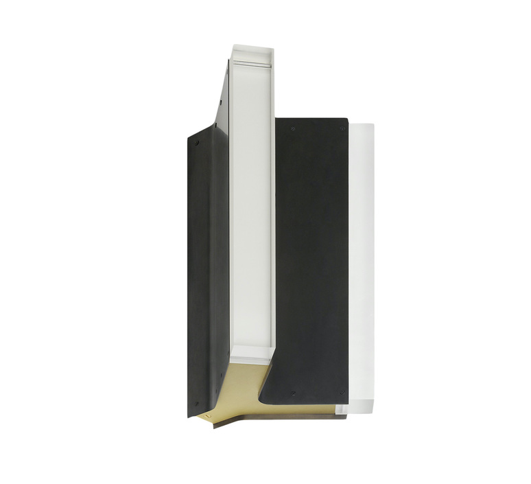 Rayon chris et clare turner applique murale wall light  cto lighting cto 07 090 0001  design signed nedgis 94454 product