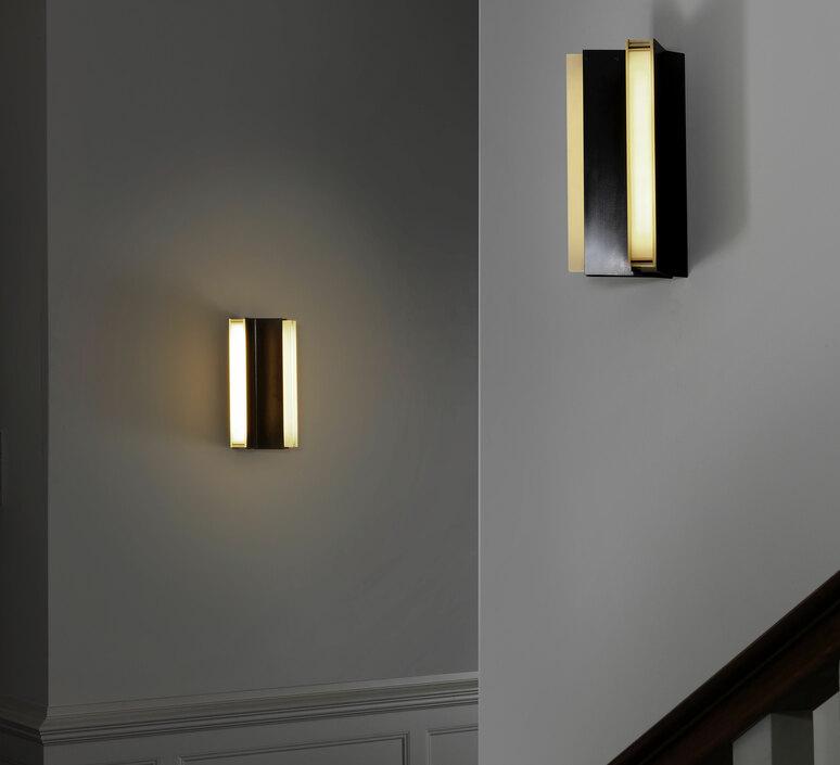 Rayon chris et clare turner applique murale wall light  cto lighting cto 07 090 0001  design signed nedgis 94455 product