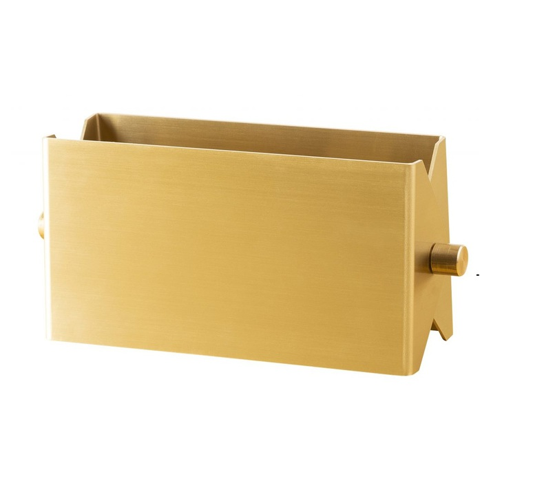 Rectangle 15cm daniel gallo applique murale wall light  daniel gallo rectangle 15cm  design signed 79907 product