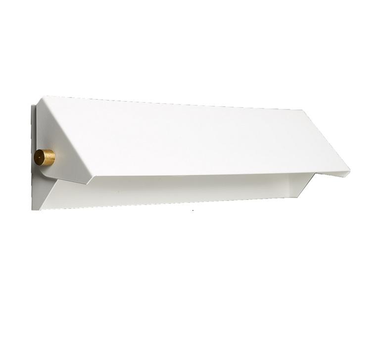 Rectangle 35cm daniel gallo applique murale wall light  daniel gallo rectangle 35cm  design signed 80015 product