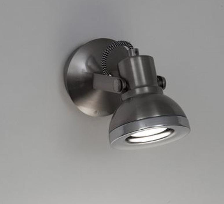 Ring manel llusca applique murale wall light  faro 40552  design signed nedgis 67971 product