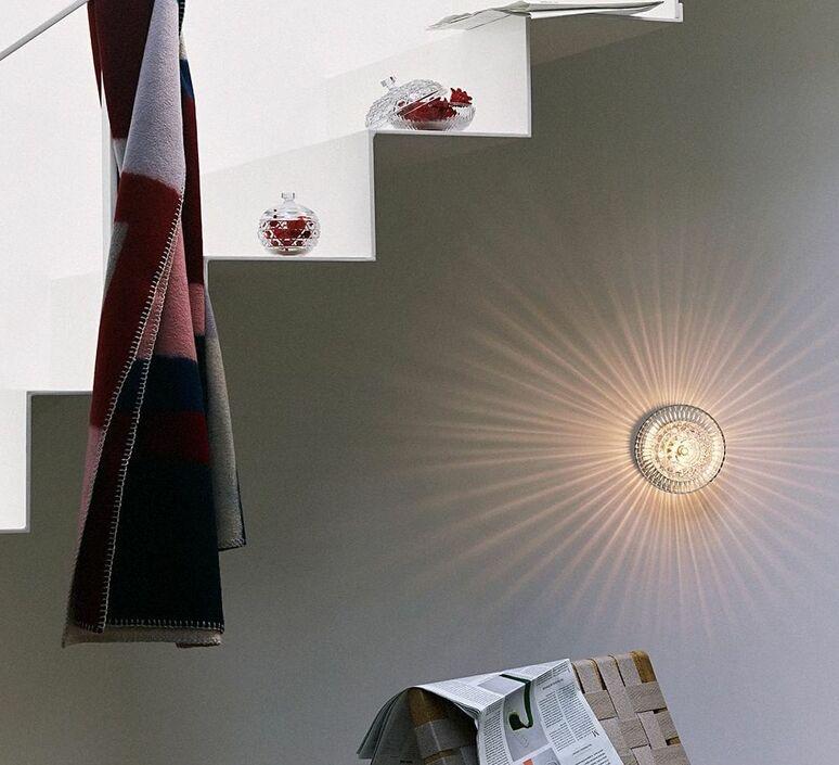 Royal avec bobeche clair manufacture saint louis applique murale wall light  saint louis 47044200  design signed nedgis 104081 product