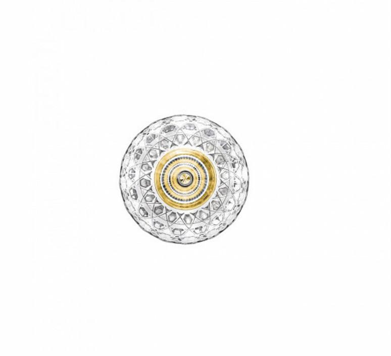 Royal  manufacture saint louis applique murale wall light  saint louis 47044000  design signed nedgis 97245 product