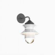 Santorini a fixed stem sputnik estudio marset a654 023 luminaire lighting design signed 20577 thumb
