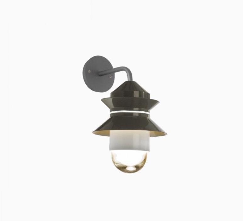Santorini a fixed stem sputnik estudio marset a654 024 luminaire lighting design signed 20580 product