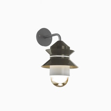 Santorini a fixed stem sputnik estudio marset a654 024 luminaire lighting design signed 20580 thumb
