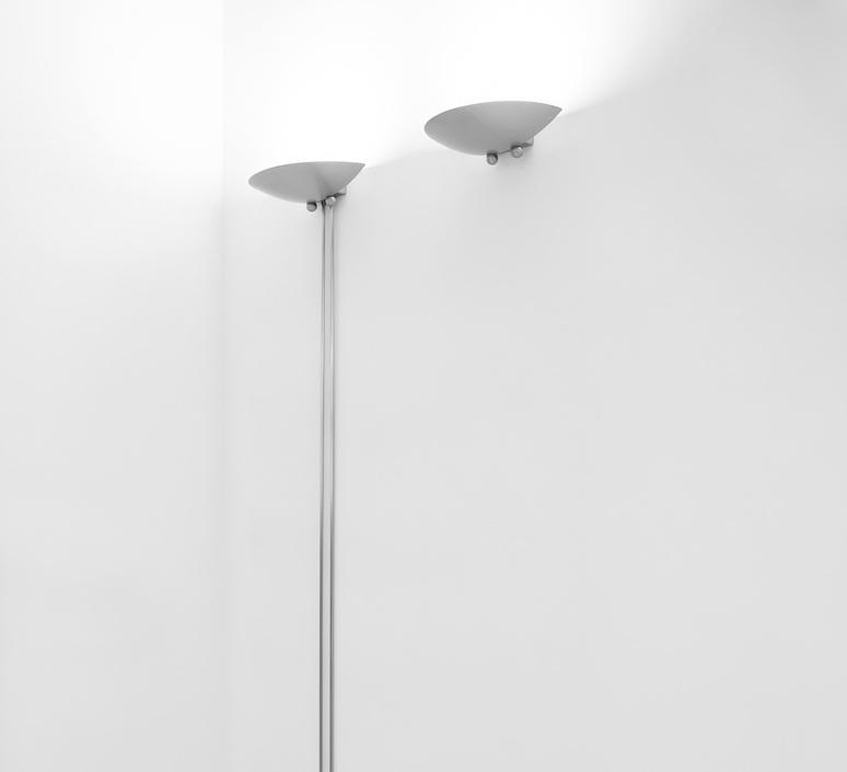 Saucer a gilles derain applique murale wall light  lumen center italia sauc266l  design signed 52552 product