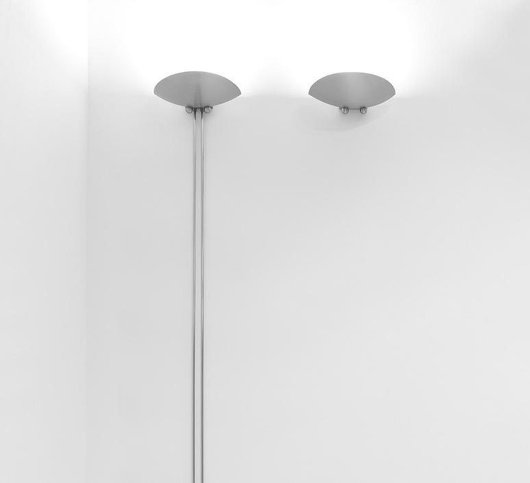 Saucer a gilles derain applique murale wall light  lumen center italia sauc266l  design signed 52553 product