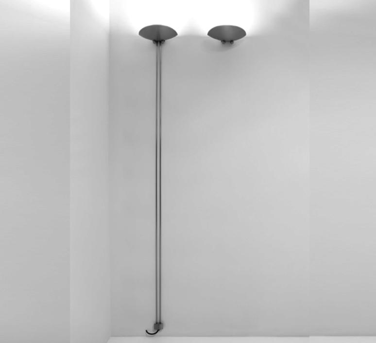 Saucer gilles derain applique murale wall light  lumen center italia sauc166l  design signed 52542 product