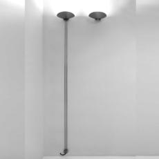 Saucer gilles derain applique murale wall light  lumen center italia sauc166l  design signed 52542 thumb