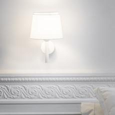 Savoy isaac pineiro applique murale wall light  faro 20300 20310  design signed nedgis 81291 thumb