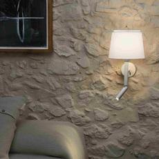 Savoy liseuse isaac pineiro applique murale wall light  faro 20302 20310  design signed nedgis 81232 thumb