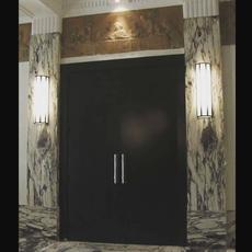 Scanea 700  applique murale wall light  raphael armand scanea 700  design signed 71651 thumb