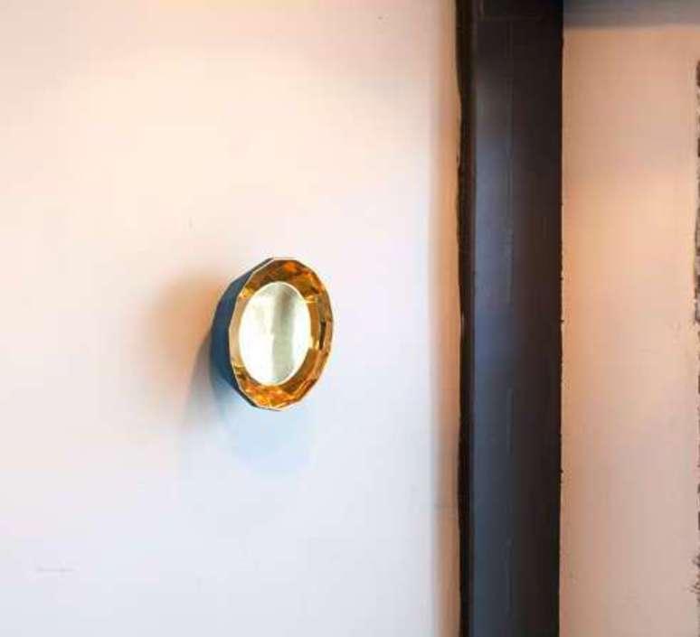 Scotch club 30 xavier manosa mashallah applique murale wall light  marset a656 028  design signed 43854 product