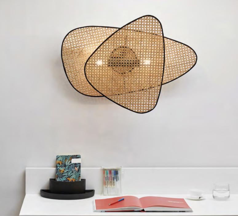 Screen  applique murale wall light  market set 80201 655172  design signed nedgis 74099 product