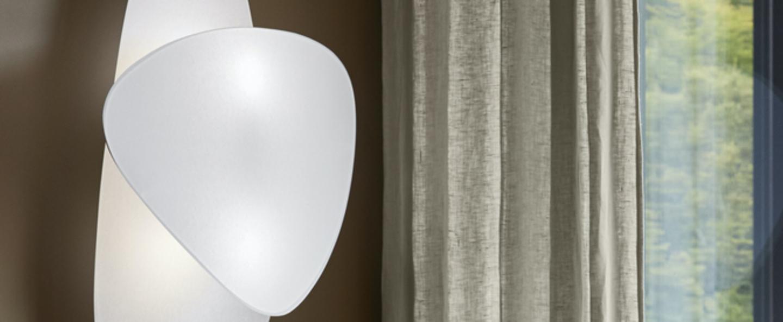 Applique murale screen murano blanc o77cm h59cm market set normal