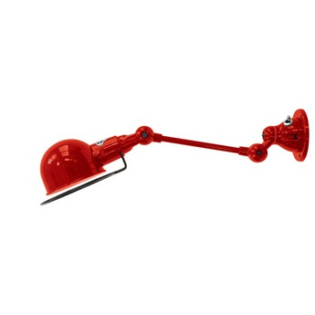 Applique murale signal 1 bras si701 rouge l17cm h15cm jielde copy of 3700921347853 0 normal