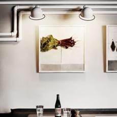 Signal sans bras jean louis domecq applique murale wall light  jielde si300 blc  design signed 35751 thumb