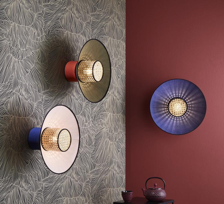 Singapour studio market set applique murale wall light  market set 653073  design signed nedgis 70355 product