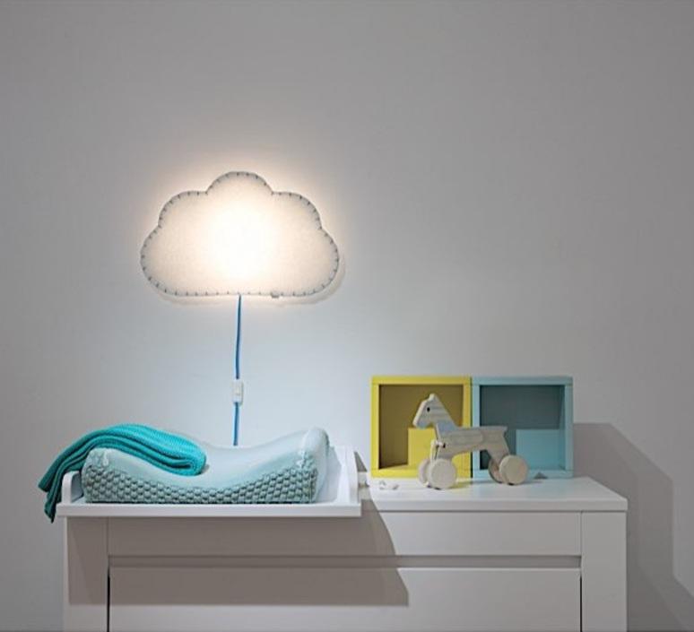 Soft light roberto celada et raquel esteve applique murale wall light  buokids bksfanu02  design signed 54083 product