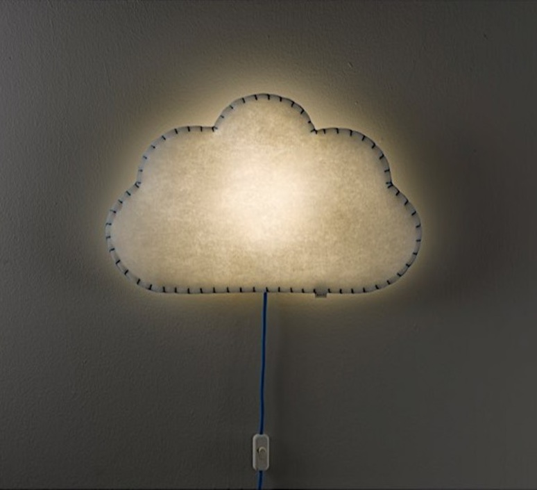 Soft light roberto celada et raquel esteve applique murale wall light  buokids bksfanu02  design signed 54089 product