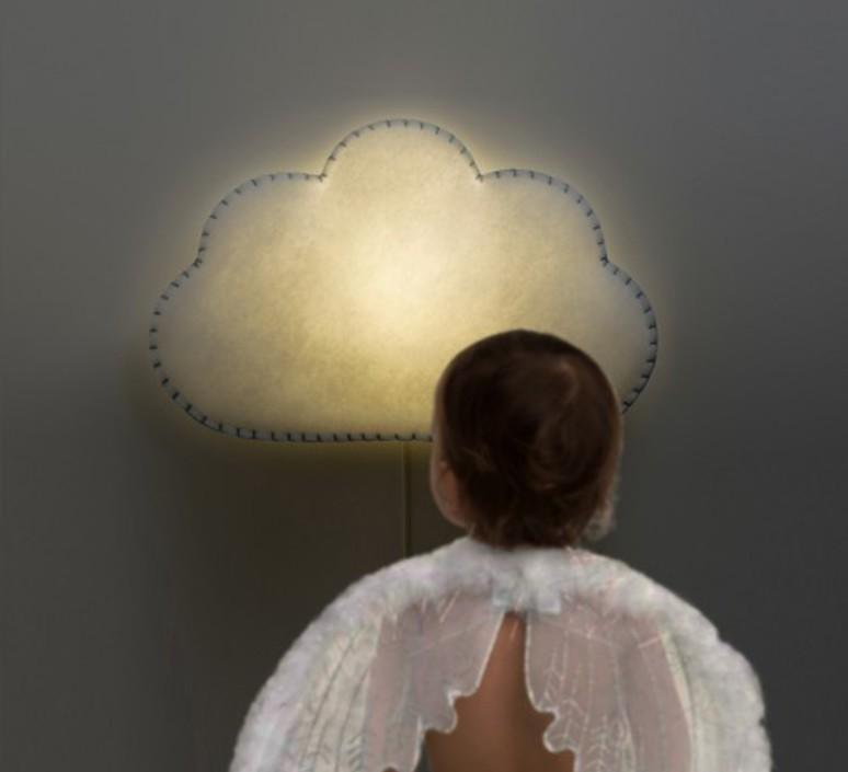 Soft light roberto celada et raquel esteve applique murale wall light  buokids bksfanu02  design signed 54107 product