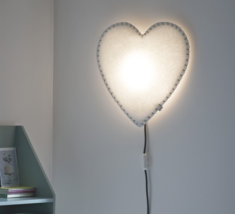 Soft light roberto celada et raquel esteve applique murale wall light  buokids bksfaco02  design signed 54032 product