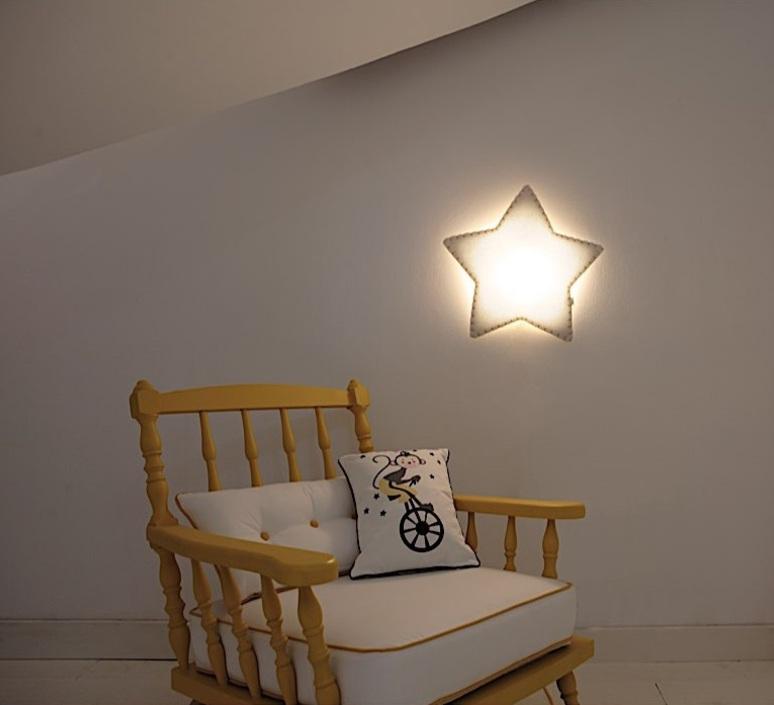 Soft light roberto celada et raquel esteve applique murale wall light  buokids bksfaes05  design signed 54067 product