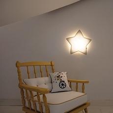 Soft light roberto celada et raquel esteve applique murale wall light  buokids bksfaes05  design signed 54067 thumb