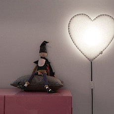 Soft light roberto celada et raquel esteve applique murale wall light  buokids bksfaco05  design signed 54037 thumb