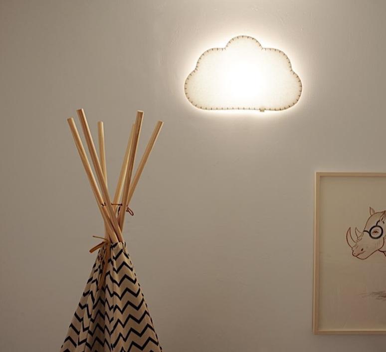 Soft light roberto celada et raquel esteve applique murale wall light  buokids bksfanu04  design signed 54102 product