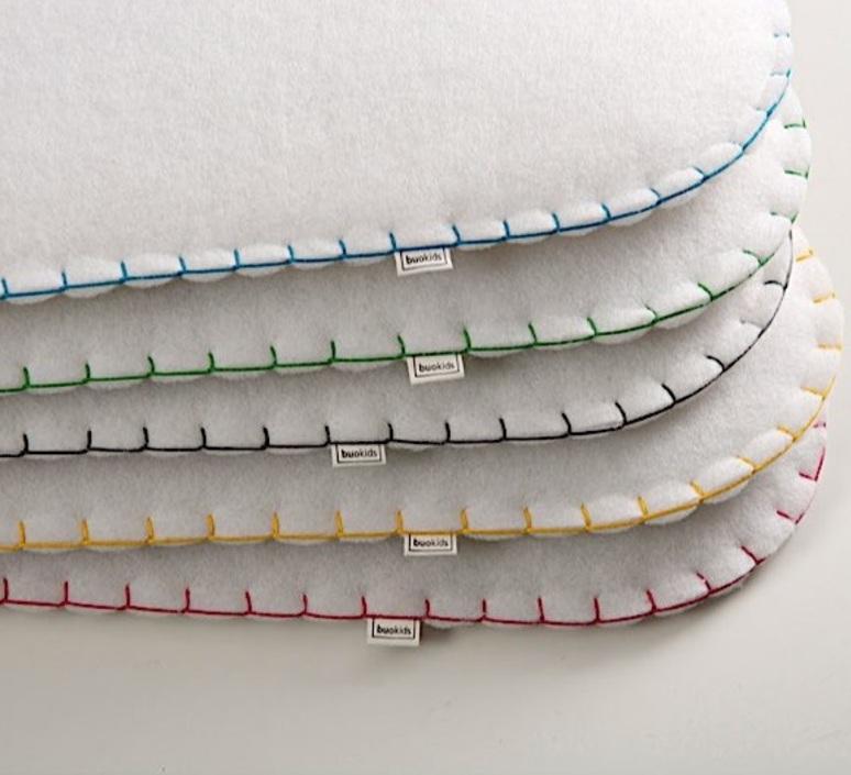 Soft light roberto celada et raquel esteve applique murale wall light  buokids bksfanu01  design signed 54100 product