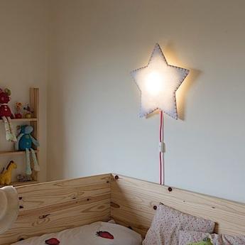 Applique murale soft light blanc rose led o46cm h48cm buokids 8436572780859 normal