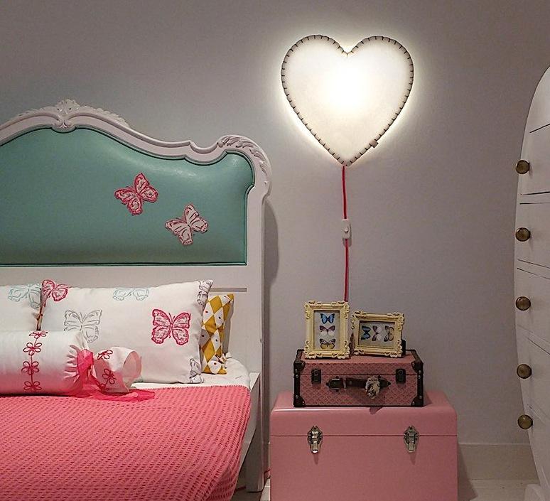 Soft light roberto celada et raquel esteve applique murale wall light  buokids bksfaco01  design signed 54043 product