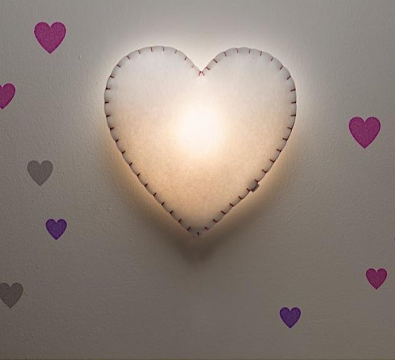 Soft light roberto celada et raquel esteve applique murale wall light  buokids bksfaco01  design signed 54047 product