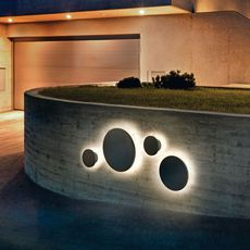 Soho w1 ronni gol applique murale wall light  light point 256351  design signed 41088 thumb