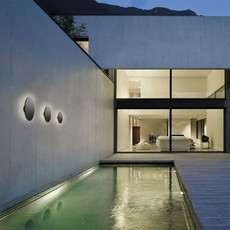 Soho w1 ronni gol applique murale wall light  light point 256351  design signed 41090 thumb