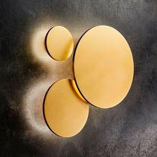Soho w1 ronni gol applique murale wall light  light point 256353  design signed 41095 thumb