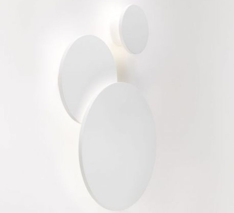 Soho w2 ronni gol applique murale wall light  light point 256360  design signed 41099 product