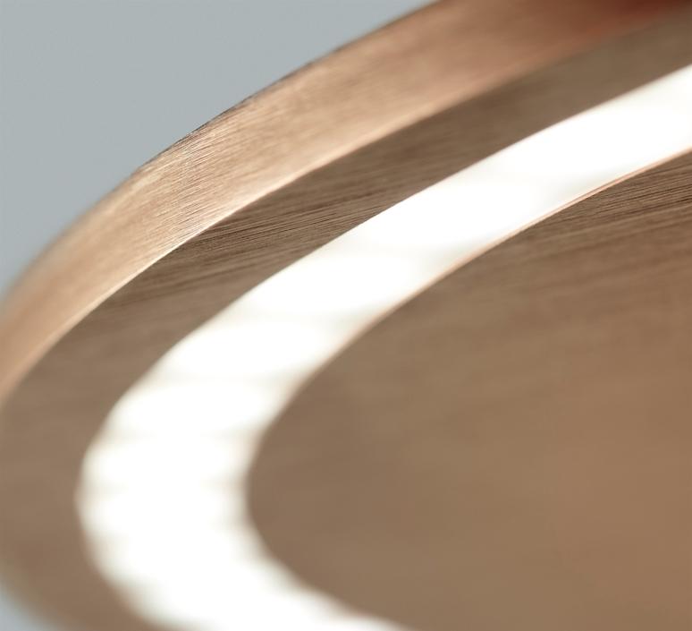 Soho w2 ronni gol applique murale wall light  light point 270152  design signed nedgis 96225 product