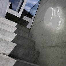 Soho w3 ronni gol applique murale wall light  light point 256370  design signed 41118 thumb