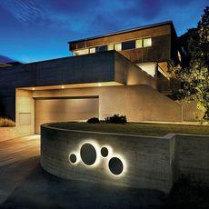 Soho w3 ronni gol applique murale wall light  light point 256371  design signed 41125 thumb