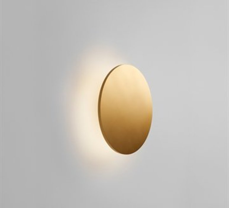Soho w3 ronni gol applique murale wall light  light point 256373  design signed 41133 product