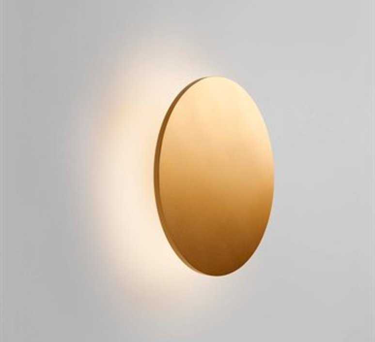 Soho w4 ronni gol applique murale wall light  light point 256383  design signed 41151 product